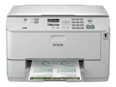 Epson WorkForce Pro WP-4515