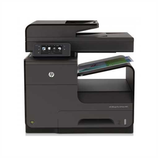 HP color OfficeJet Pro MFP X476dw