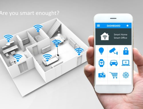 Smart Office & Home – Back to the roots oder future straight ahead?