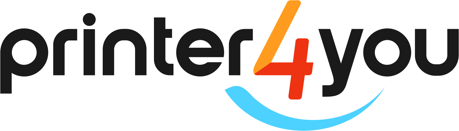 printer4you.com Logo