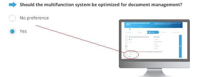 Document Management for Multifunction Devices