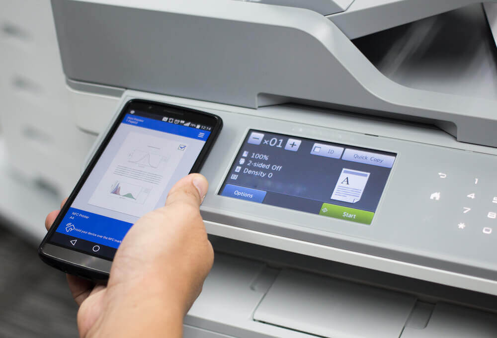 FollowMe Printing - Sicheres Drucken | printer4you com