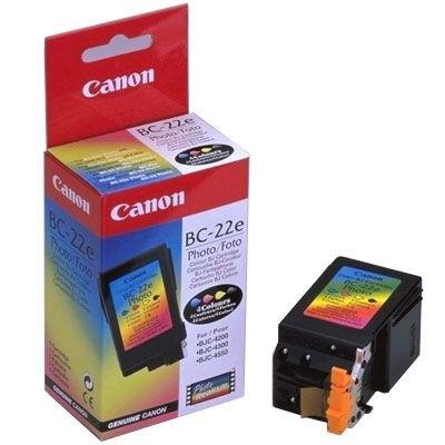 BC-22e Fotodruckkopf Canon BJC4200
