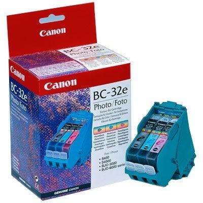 BC-32 Original Fotodruckkopf für Canon BJC 6000