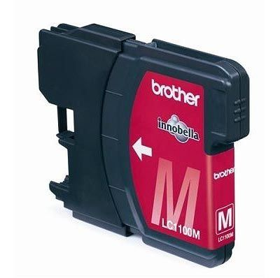 Brother Tinte magenta für MFC-5490CN/5890CN