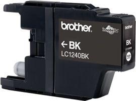 Brother Tinte schwarz für MFC-J6510DW, LC-1240BK