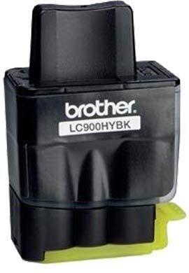 Brother Tinte schwarz XL für MFC-3240C, LC900HYBK