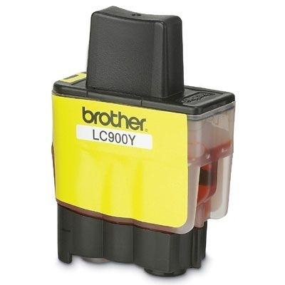 Brother Tintenpatrone für DCP-110C, gelb