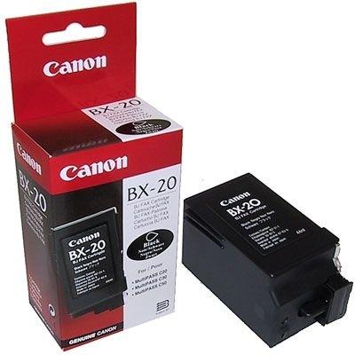 BX-20 Original Tintenpatr. schwarz für Canon B210C