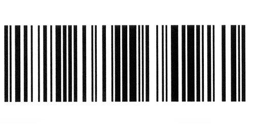 Canon Barcode Modul Basis
