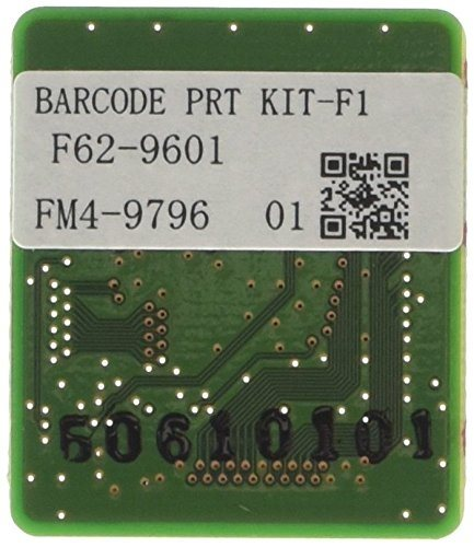 Canon Barcode Printing Kit-F1