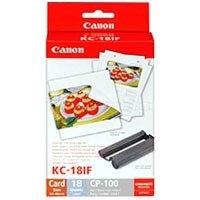 Canon Fotoset KC-18IF für CP-800, 7741A001AA