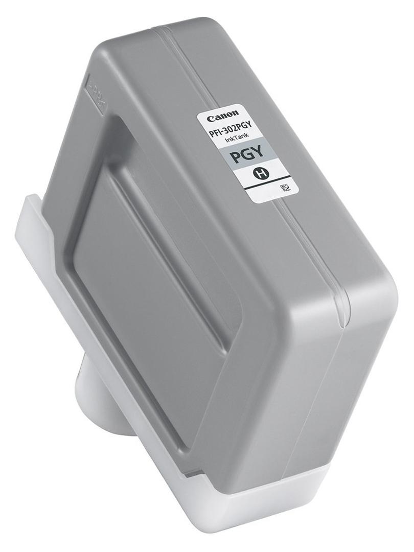 Canon Tinte foto-grau (2217B001) für IPF8100