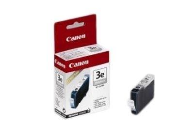 Canon Tinte foto-schwarz für BJC6000, BCI-3ePBK