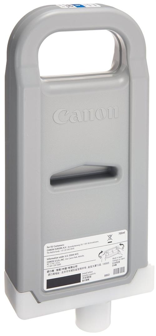 Canon Tinte XL blau (0908B005) für IPF8000