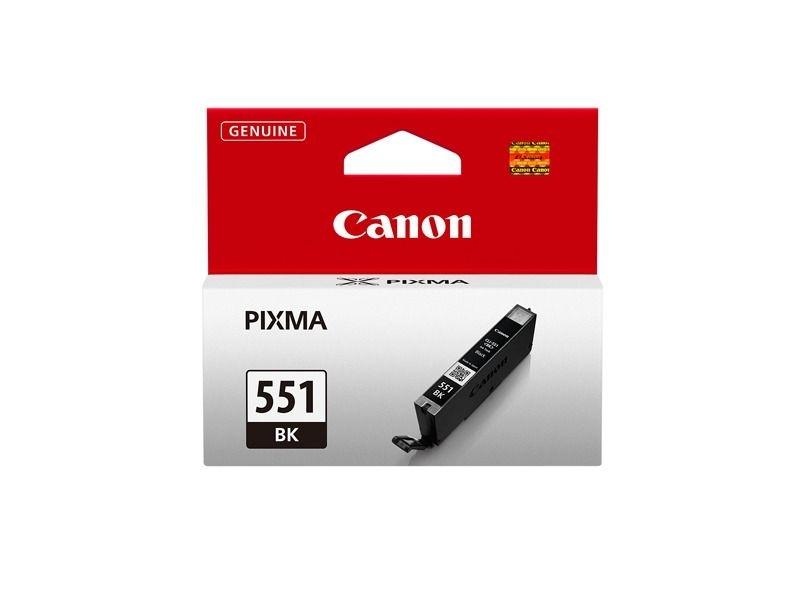 Canon Tintenpatrone fotoschwarz CLI-551BK