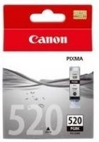 Canon Tintenpatrone schwarz (2932B012) , PGI-520BK