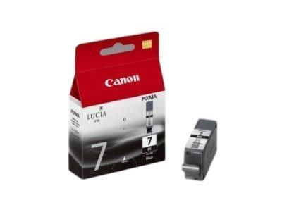 Canon Tintenpatrone schwarz für Pixma MX7600