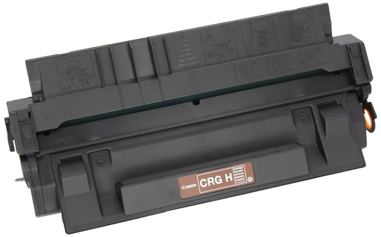 Canon Toner Cartridge H (1500A003) , CRG-H