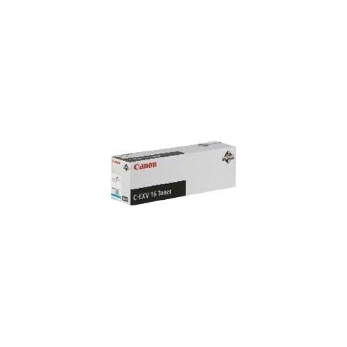 Canon Toner cyan (1068B002) , C-EXV16C