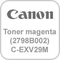 Canon Toner für IR C5035 magenta (2798B002)