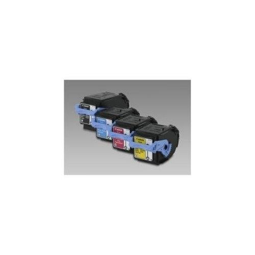 Canon Toner gelb (9642A004) , 702Y