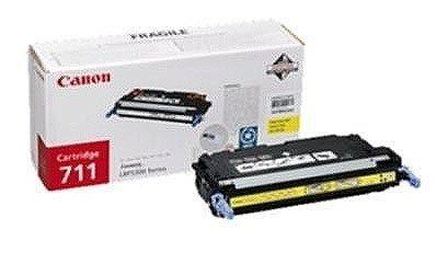 Canon Toner gelb für LBP-5300/5360