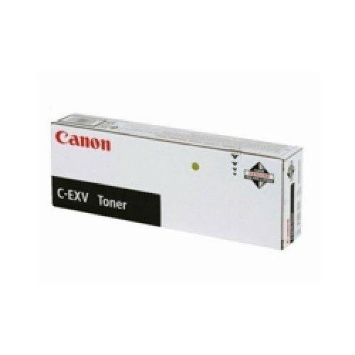 Canon Toner schwarz (2791B002) , C-EXV30BK