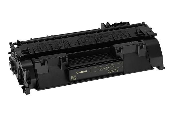 Canon Toner schwarz HC 719H