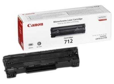 Canon Tonerkassette für LBP3010/3100, 1870B002
