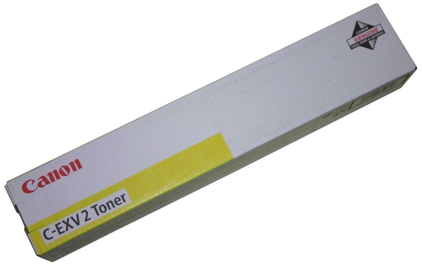 Canon Trommel gelb (4233A003) , C-EXV2Y