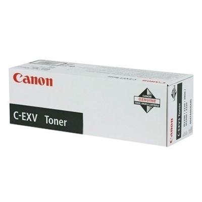 Canon Trommel schwarz (3786B003) , C-EXV34BK