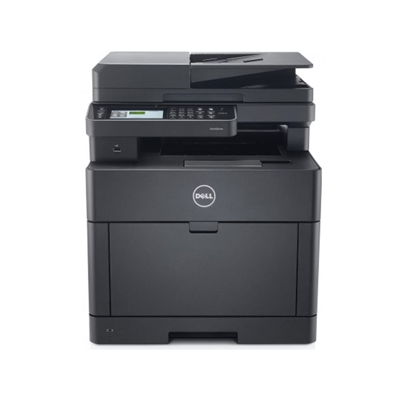Dell Color Cloud MFP H825cdw