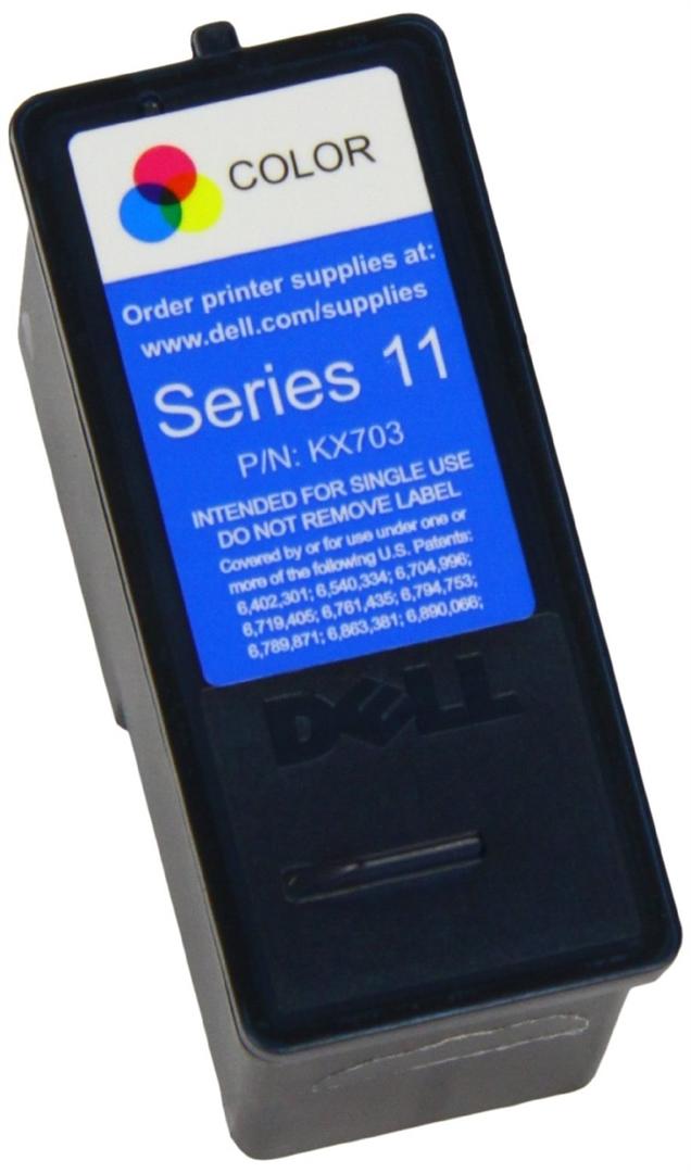 Dell Farb - Tinte SC - KX703 / 592-10279