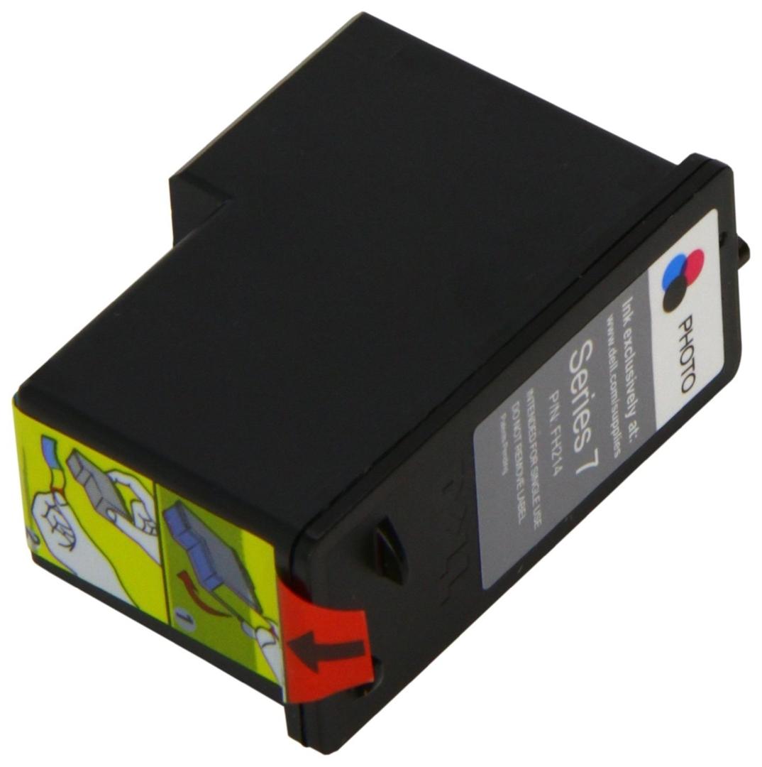 Dell Foto - Tinte SC - FH214 / 592-10228
