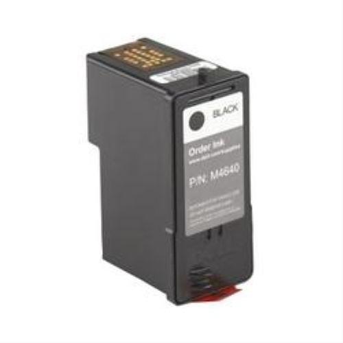 Dell Tinte HC schwarz - MJ264 / 592-10221