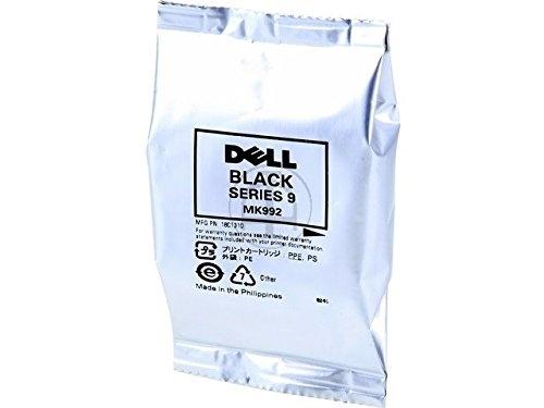 Dell Tinte HC schwarz - MK992 / 592-10211