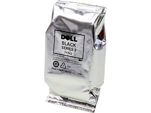 Dell Tinte SC schwarz - 7Y743 / 592-10043