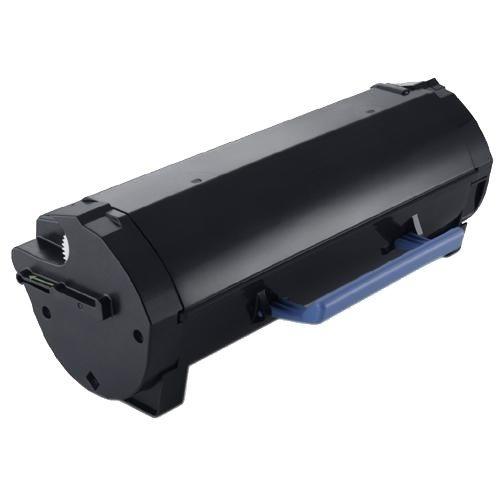 Dell Toner Extra HC schwarz - G7TY4 / 593-11193