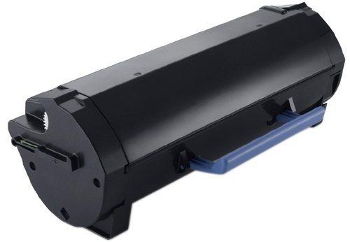 Dell Toner Extra HC schwarz - V5XDF / 593-11184