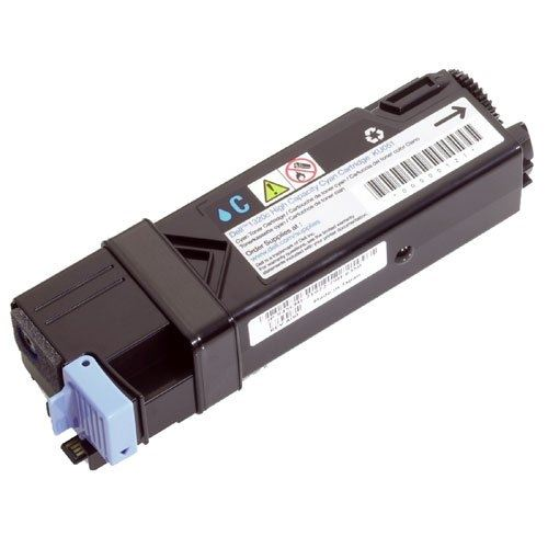 Dell Toner HC cyan - FM065 / 593-10313