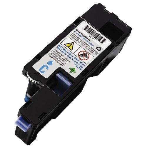 Dell Toner HC gelb - 5M1VR / 593-11143