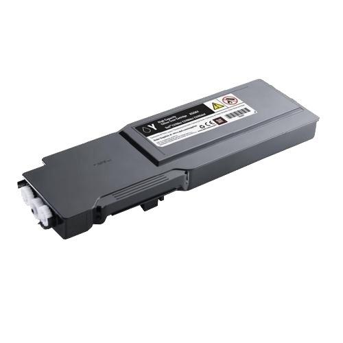 Dell Toner HC gelb - KGGK4 / 593-11116