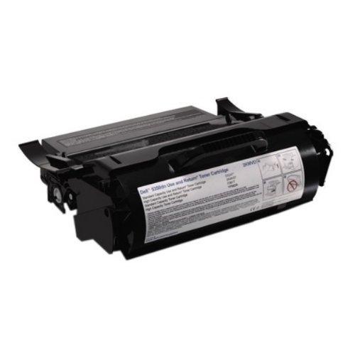 Dell Toner HC schwarz - 2KMVD / 593-11052