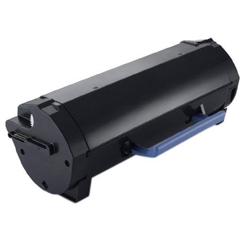 Dell Toner HC schwarz - 2TTWC / 593-11190