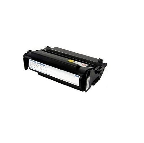 Dell Toner HC schwarz - 2Y669 / 593-10023