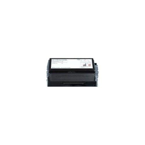 Dell Toner HC schwarz - 7Y606 / 593-10006