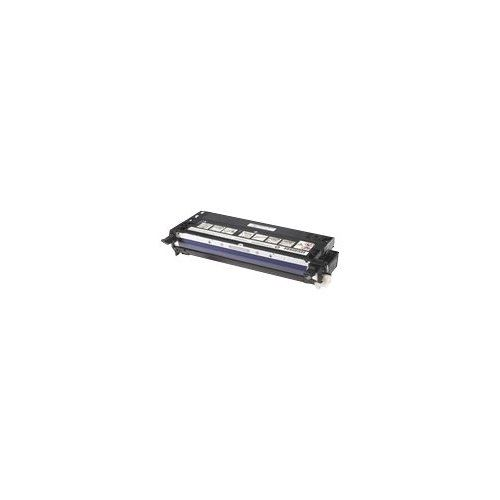 Dell Toner HC schwarz - R717J / 593-10368