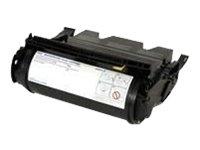 Dell Toner HC schwarz - TD381 / 595-10009