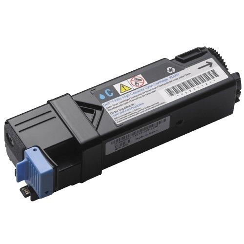 Dell Toner SC cyan - P238C / 593-10317